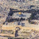 Több mint hatezer új lakást építenek Jeruzsálem 1967-ben elfoglalt területein