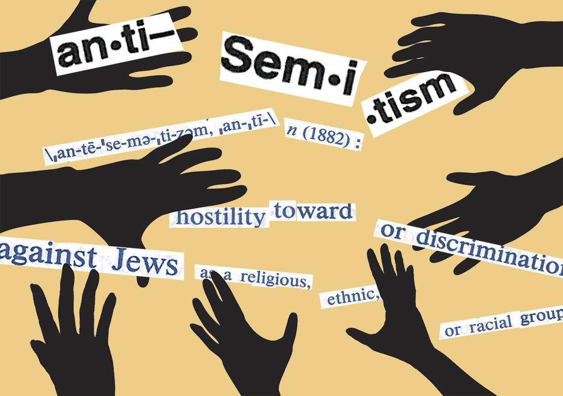 2021-ben a koronavírus miatt erősödhet meg az antiszemitizmus