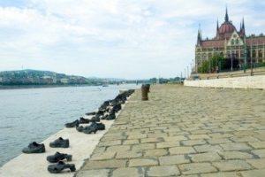 Holokauszt-emléknapi rendezvények következnek Magyarországon