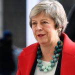 Máig jelentkezhetnek be Theresa May utódjai