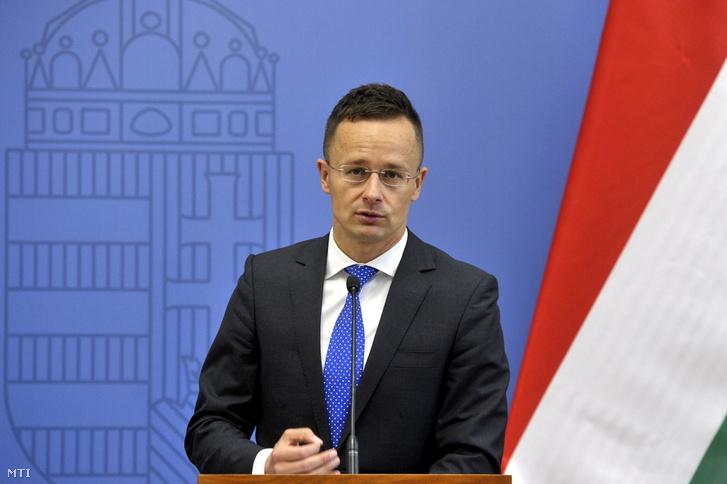 Magyarország az első EU-s állam, amely bejelentette az idei durbani konferencia bojkottját