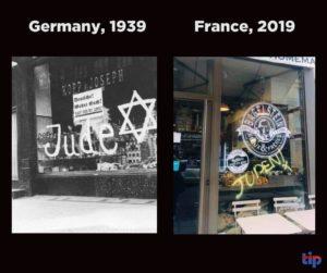 Az anticionizmus is antiszemitizmusnak számít majd Franciaországban