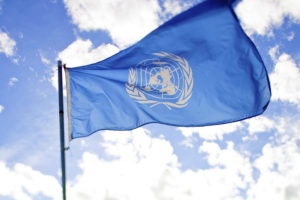 ENSZ: újabb amerikai lobbi Izraelért