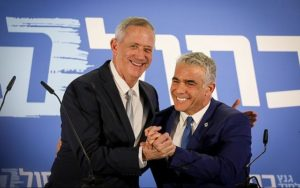 Netanjahu-nélküli Likuddal állnának össze az izraeli liberálisok