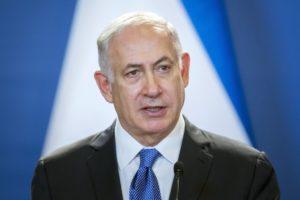 Netanjahu: Izraelben senki sem másodosztályú állampolgár