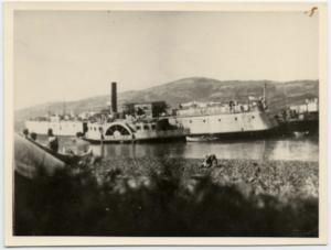 Történet a Pentcho-gőzhajón megmenekült magyar zsidókról