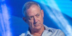 A Likud 30, Ganz pártja 22 székre számíthat az izraeli választásokon