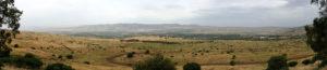 Amerika elismerné, hogy Izraelé a Golán-fennsík?