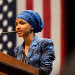 """Ilhan Omar: Felháborító, hogy Trump végzett egy """"külföldi tisztviselővel"""""""