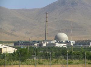 Felrúgott atomalku: Tovább dúsulhat az iráni uránium