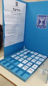 Izraeli választások: továbbra sem látszik az alagút vége