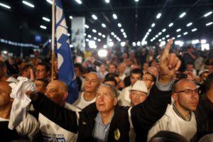 Hat héten belül tisztújítást tartanak a Likudban