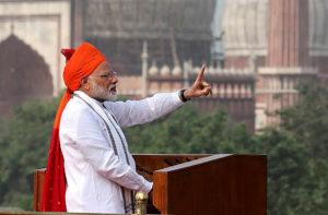 Kasmír konfliktus – India miniszterelnöke további harcra bátorítja országát