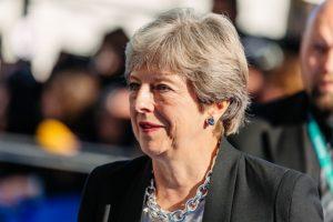 May nem hisz abban, hogy a megállapodást a közeljövőben el lehetne fogadtatni
