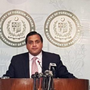 Pakisztán hazarendelte nagykövetét Újdelhiből