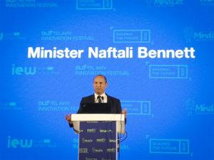 Naftali Bennet: Újra győzedelmessé teszem az IDF-et!