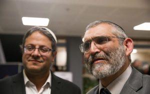 Izraelben rasszista jelölt nem indulhat a választáson
