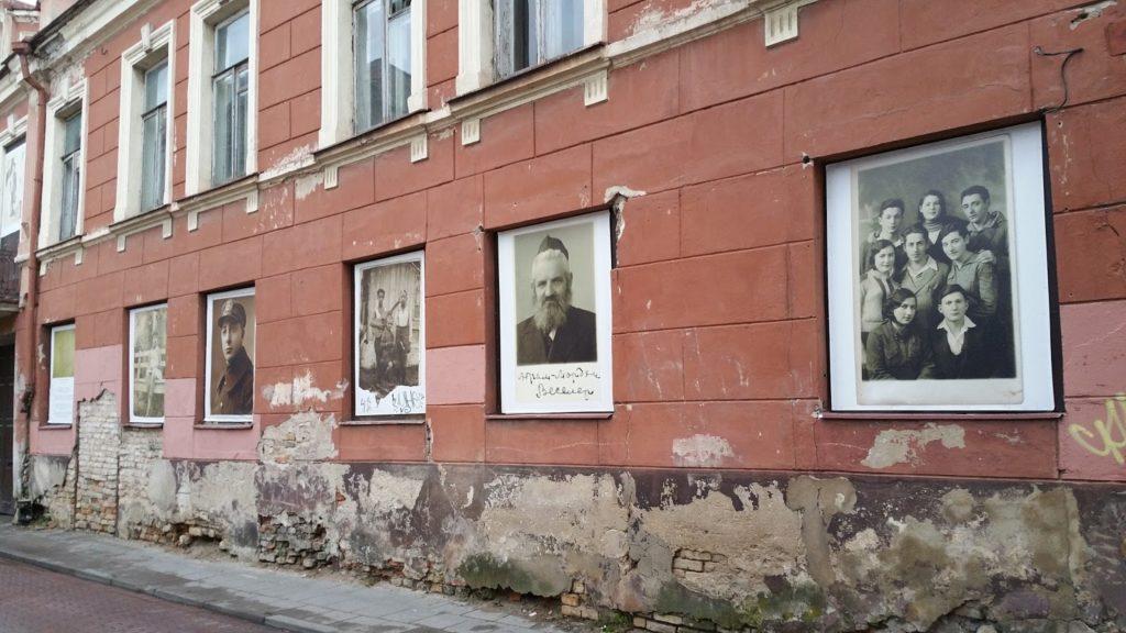 43be4be4e Határozatlan időre bezárták a vilniusi zsinagógát antiszemita ...