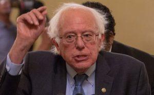 Sanders: Amerika használhatná az Izraelnek adott segélyt az ország irányváltásának elérésére