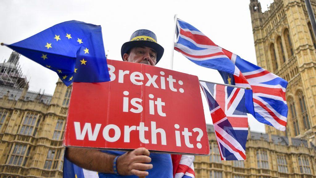 Brit figyelmeztetés: parlament nélkül nincs Brexit