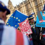 Órákon belül végleg eldőlhet a Brexit sorsa