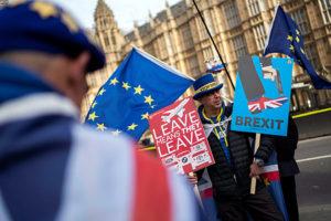 Brexit: ezért áll fenn még mindig patthelyzet