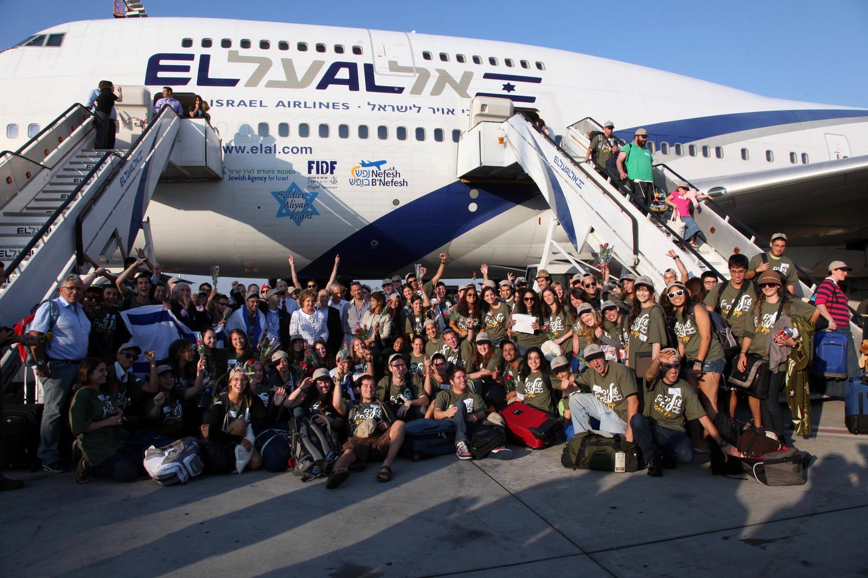 Sosem látott alijahullám várható Izraelben?
