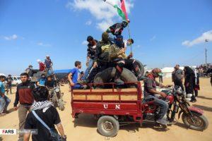 Gázai zavargások – újabb sérülések