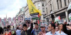 A britek a Hezbollah támadásától tartanak