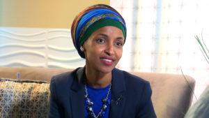 Testvérével élt házasságban Ilhan Omar?
