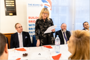 Brit zsidók idegeskednek az izraeli választások miatt
