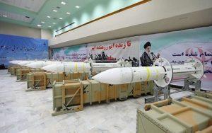 Irán: ha Amerika támad, Izraelnek fél órán belül vége