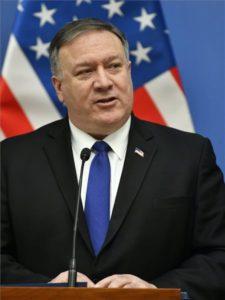USA-Észak-Korea: Pompeo tovább tárgyalna