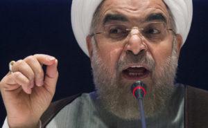 Új rakétákat és háborút emlegetve fenyegetőzik Irán