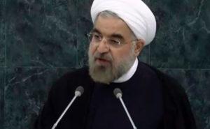 Népszavazás jöhet az iráni atomprogramról