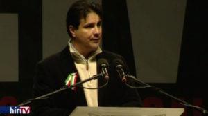 Roma MSZP-sek a Jobbik ellen