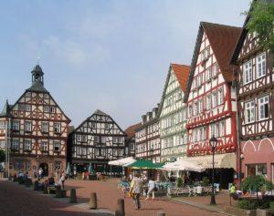 Németország: 11 embert vettek őrizetbe iszlamista terrortámadás előkészítésének gyanúja miatt
