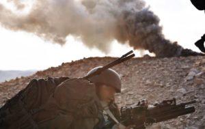 Izrael légicsapásokkal válaszolt a palesztin támadásokra