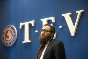 """Tett és Védelem: antiszemitizmus elleni nemzetközi kampány indul """"Hate Stops Here"""" néven"""
