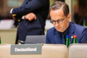 Németország továbbra is palesztin államot szeretne