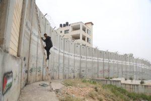 Apartheid béke az olajfák alatt?