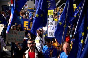 Takács Szabolcs: Nem engedjük, hogy a Brexit miatt csorbuljanak a magyarok jogai