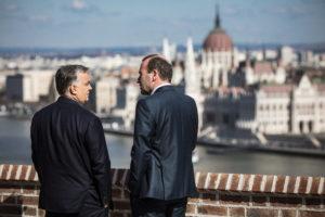 Weber: inkább nem leszek az Európai Bizottság elnöke, ha ehhez a Fidesz is kell