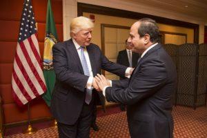 Trump hatalmas összeget fizetne az egyállami megoldásért