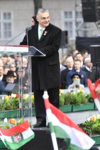 Orbán: új kezdetet akarunk, hogy megállítsuk Európa hanyatlását