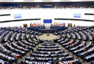 Áder döntött: május 26-án lesz az EP-választás
