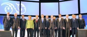 Növekvőben az Európai Néppárt előnye