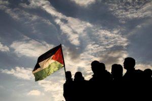 A palesztin vezetők elutasítják az Egyesült Államok béketervét