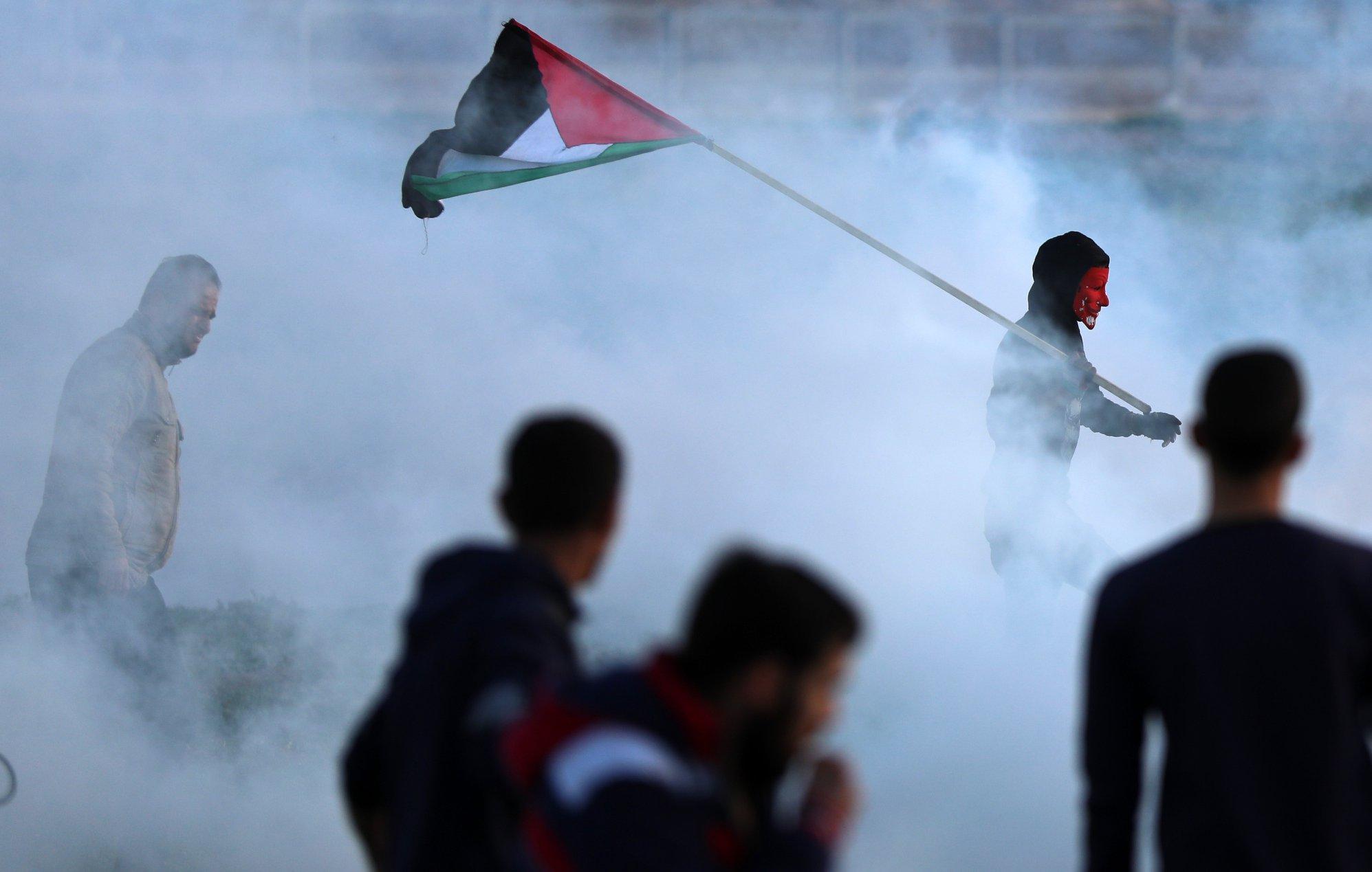 A világ most se fog megbocsátani Izraelnek