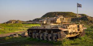 Nem, a Golán nem Izrael Krím-félszigete